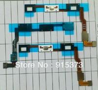 5 pcs/lot Parts for Samsung Galaxy Note I9220 N7000 Home Button Flex Cable Keypad Sensor Ribbon ; HongKong Post Free Shipping