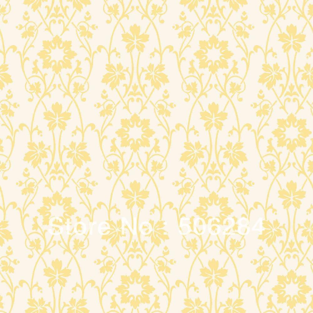 2013 New Design Korean Wallpaper Vinyl Wall Paper Pvc