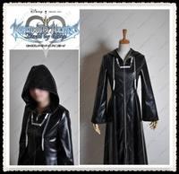 Organization XIII Kingdom Hearts 2 cosplay costume