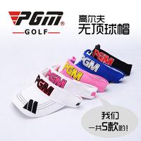 Golf hat Men golf hat crownless lovers design 5-color