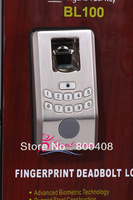 ZK  biometrics fingerprint scanner door lock with keypad,Code