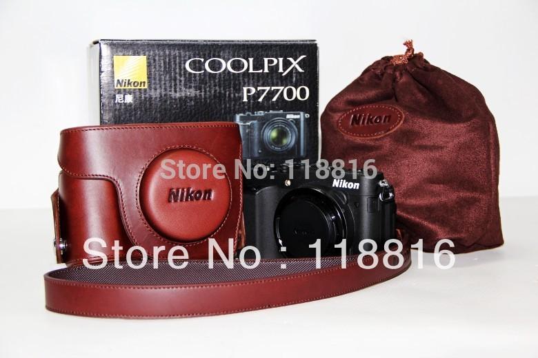 Сумка для видеокамеры Nikon Coolpix P7700 сумка для видеокамеры nikon coolpix p7700
