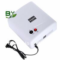 Free Shipping White nail polish dryer machine 36W 220-240V light curing