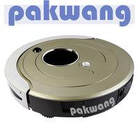 Personality Wireless Bluetooth Remote Control Intelligent Vacuum Cleaner SQ-380  robot machine