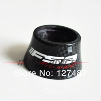 Wholesale OEM full carbon fiber bicycle washer / bike washer / bicycle parts 25mm 20g