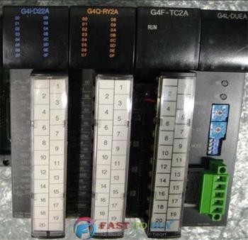 G4F-TC2A PLC K300S Series Thermocouple Input Module 4 Channels 7 Sensor Types(K,J,E,T,B,R,S) New