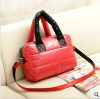 2013 new brand winter space bag for women messenger bag quality designer handbags small shoulder bag black totes gift wholesale