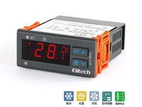 Thermostat STC-9200 with two meters NTC  cooling, heating and defrost controller 220 VAC 10A