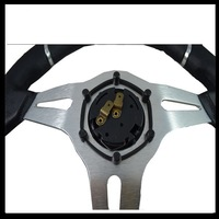 Racing Car Steering Wheel Tuning Steering Wheel