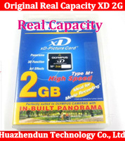 XD 2GB 2G M CAMERA MEMORY PICTURE CARD. NEW! !