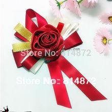 wholesale ribbon corsage