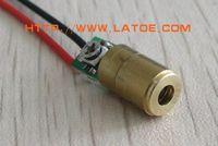 650nm 3V Red dot laser module 1-10mW.