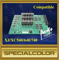 Head Board For Roland XJ/XC540/640/740 Printer