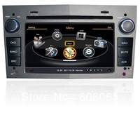 OPEL ASTRA VECTRA CAR DVD with A8 chip Built-in GPS, bluetooth, RDS, IPOD,PIP,V-CDC,DUAL ZONE,support 3G,free map
