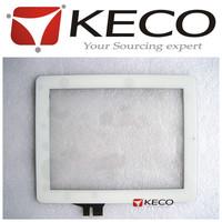 "100% Original new 8.0"" inch touch screen digitizer for Ainol NOVO 8 Dream Quad core Tablet PC  MID / White / Free shipping"