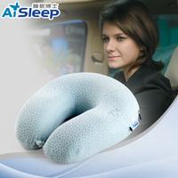 Aisleep sleeping dr u human body care pillow car travel pillow