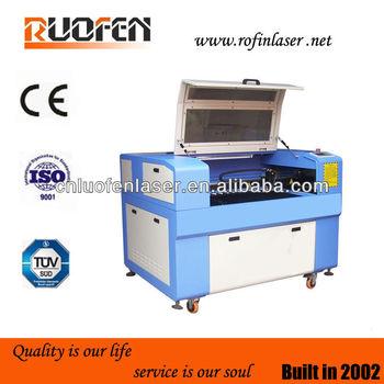 jinan cnc wood laser engraving machine