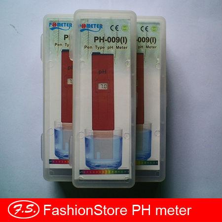 рН-метр Fashion store 5pcs PH-009(I) ph tester
