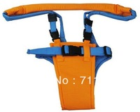 free shipping Moon baby Walkers Infant Toddler  Harnesses Learning Walk Assistant Kid keeper