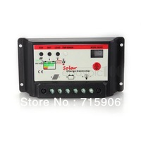 Solar Panel Charger Battery Regulator Controller Converter Auto 12V 24V 30A
