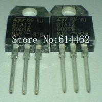 """20PCS NEW BTA12-600SW 12 A Snubberless"""", logic level and standard triacs BTA12-600 BTA12 600"""