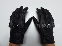 new arrive  Motorcycle Bike full finger Protective Racing Gloves Size M /L /XL I-141