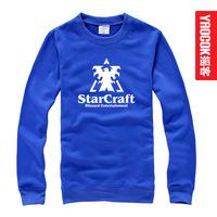 Free shipping The mark fashion plus size hot-selling sweatshirt
