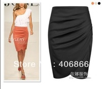 New Fashion Womens' Business Suit Pencil Skirt Summer OL Skirts