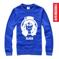 Free shipping Slash sweatshirt