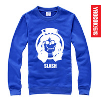 Free shipping Slash sweatshirt