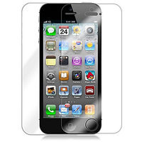 For iphone 5 Clear Screen Protector ,Guard for iPhone 5LCD,Protective Film for iPhone 5 Free Shipping