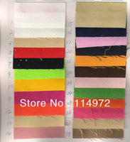 10*10/380g Twill cotton canvas fanric for shoes and bages,Plain dyed canvas, hight quality thick twill canvas,