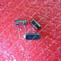 100pcs/Lot HC-49S 12.288MHz Clock oscillator / Quartz crystal products and ROHS Free shipping