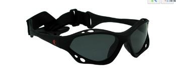 Maelstorm motorboat kite polarized sun glasses black
