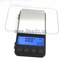 Free shipping!!!Digital Pocket Scale,Designs, 123x72.50x23mm, Sold By PC