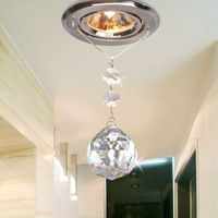 free shipping model chandeliers fashion crystal pendant lamp for living-room bedroom wholesale and retail ceiling lamp