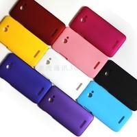 For htc   x920e mobile phone case phone case x920e protective case protective case shell scrub