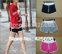 Women Tennis shorts/Girls Beach shorts Badminton,Running,Hot shorts at home,Towel Cotton (Waist within 78cm can wear)