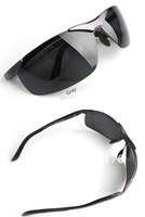 Free Shipping 2013 Fashion Sunglasses, Polarized Men's Glasses For Fishing Driving Police ,High Quality