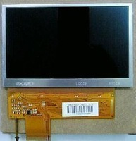Promark200 rtds rtc promark100 lcd screen display screen touch