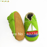 Guaranteed 100% soft soled Genuine Leather baby shoes BP105