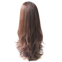 Free Shipping wig Fashion gift Women's curl/curly/wavy hair Half-head Hairband Hair  LX0031  Drop Shipping