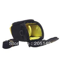 Camera case for Nikon Coolpix 1 V2 V1 J2 J1 L610 L100 P7100 P300 P80 P7000