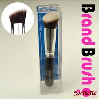 F88 Wholesale Brand Name FlatBeveled Angled Kabuki Powder Cream Foudation Facial Beauty Cosmetic Make-up  Brushes Free Shipping