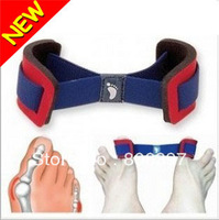 New Hotsale Big Toes Toe Stretchers Splint Brace Support Belt Bunion Hallux Valgus Toes Straighteners Health Care