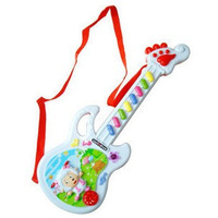 electric Music piano  orgatron guitar music toy electric toy