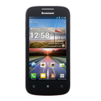 "Lenovo A690 MTK6575 4.0"" Capacitive Screen 512M Dual SIM GSM/WCDMA Android 4.0 a660 samrtphone"
