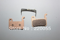 bicycle disc sintered brake pads for Shimano XTR   M665 585 595 596 535 975 966 965 800 775 765 665 601 505 5501 5500 776/ Hone