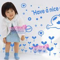 Love cartoon child personality 2003