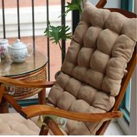 Free Shipping Chaise lounge mat rocking chair cushion bamboo rocking chair mat cotton pad
